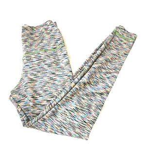 ABS2B high waisted leggings (L)